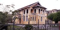 412. Huis Franse stijl