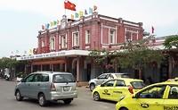 407.Station Hué
