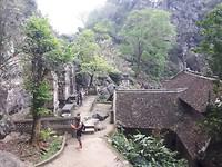 457. Ling Cok Pagoda