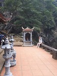 453.Linh Cok Pagoda