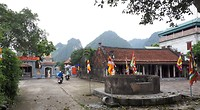 504.Ancient Village