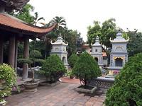 503.Hoa Lu Ancient Village