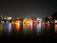 602.Hanoi by night