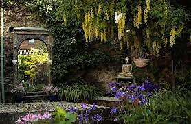 geheime tuin