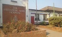 Chikankata Mission Hospital