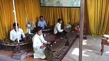Muziek in het Koninklijk Paleis