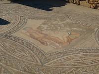 Mozaïek van Bacchus en Ariadne
