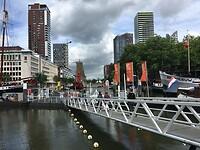 Museumhaven van Rotterdam