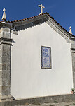 Dorpje Rio Frio, kerk