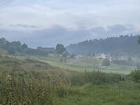 Dag 12, ochtend in de Auvergne