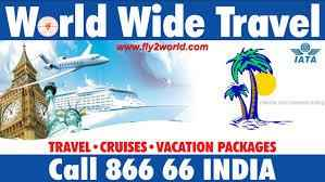 WorldWide Travel, Inc - You can count on us for great value and dependable service.