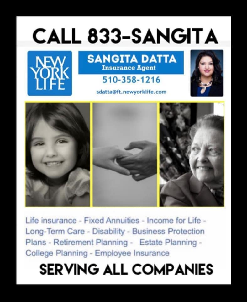 Sangita Datta - Financial Planner at New York Life Insurance Company