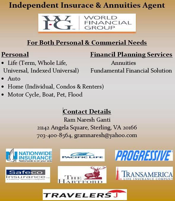 Insurance Needs For Both Personal & Commercial