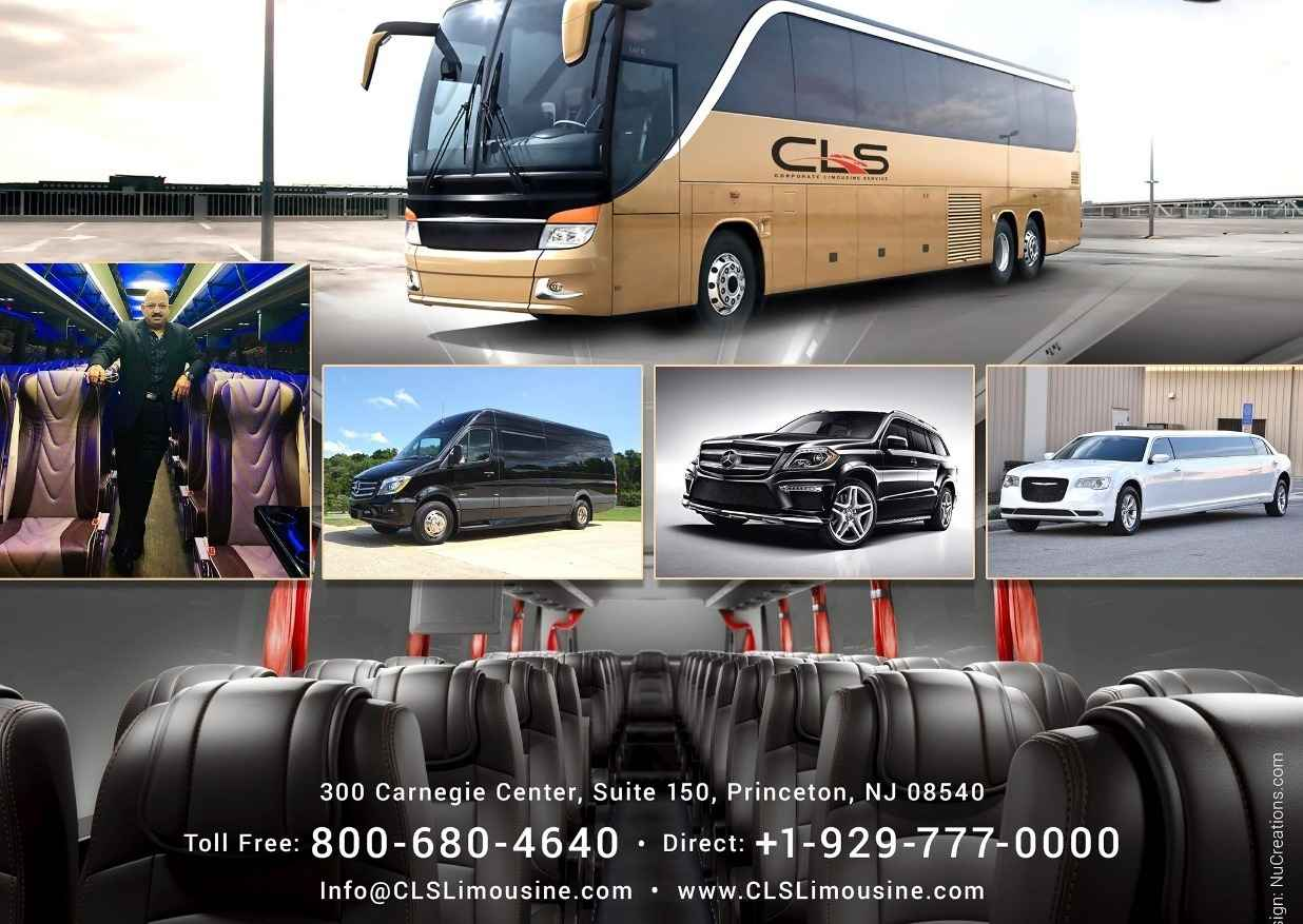 The Ultimate in professional worldwide Limousine service