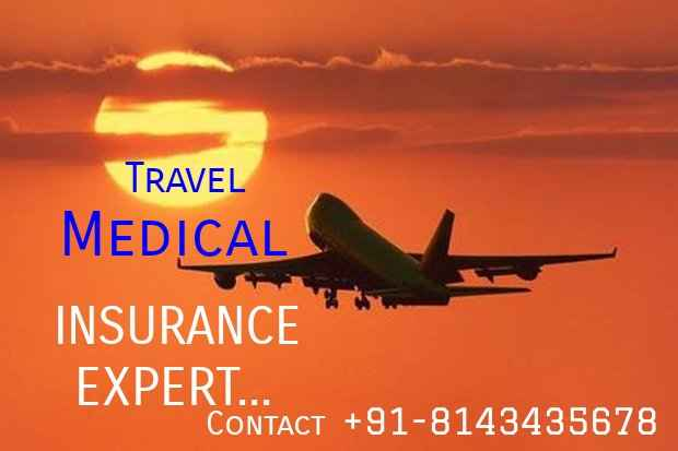 Visitors & Students (Travel) Overseas Medical Insurance