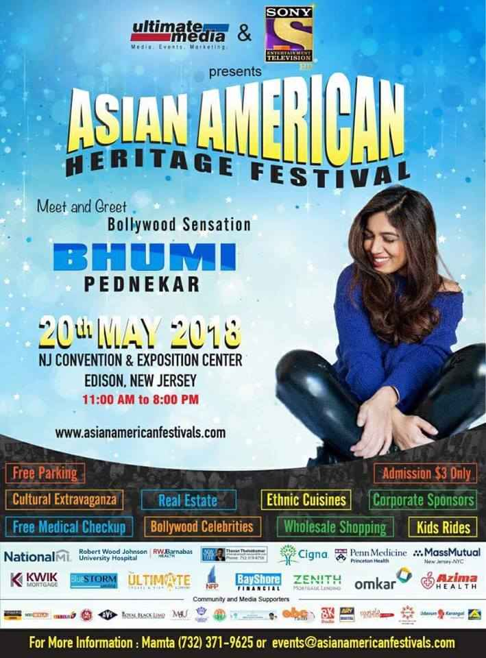 Events community asian american heritage festival of new jersey asian american heritage festival of new jersey m4hsunfo