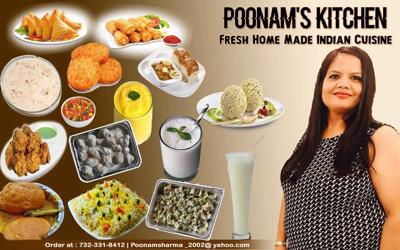 Poonams kitchen