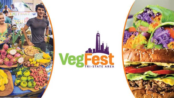 Tri-State VegFest 2019