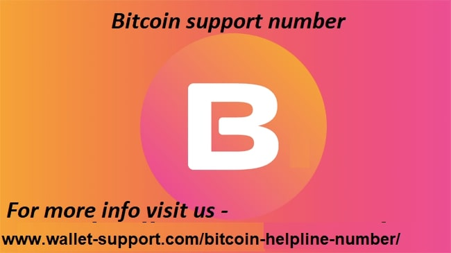 Bitcoin Support Phone Number | Call Instantly