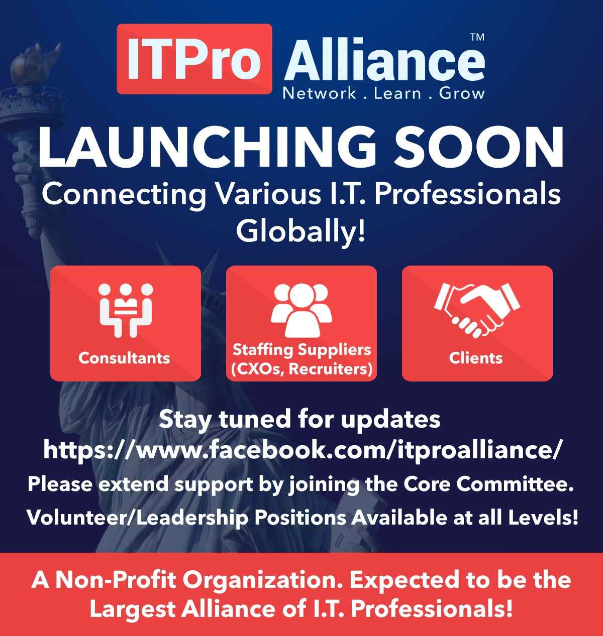 IT Pro  Alliance Network-Learn-Grow