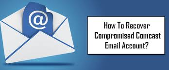 How to Recover hacked Comcast email account?
