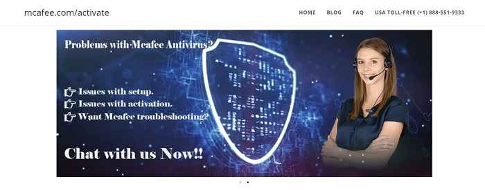 How to Activate mcafee from mcafee.com/activate.