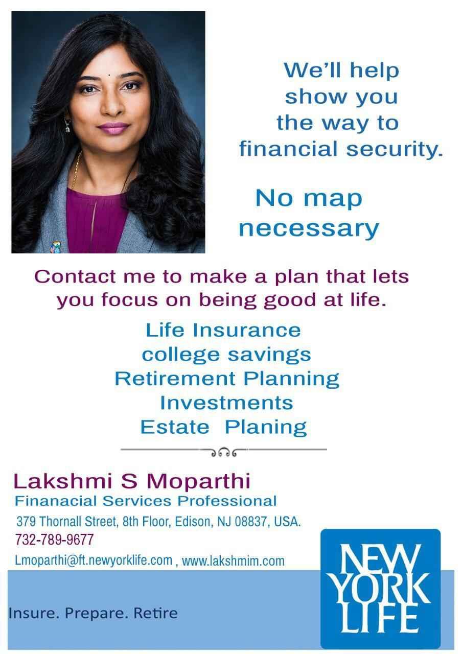 Finanacial Services Professional