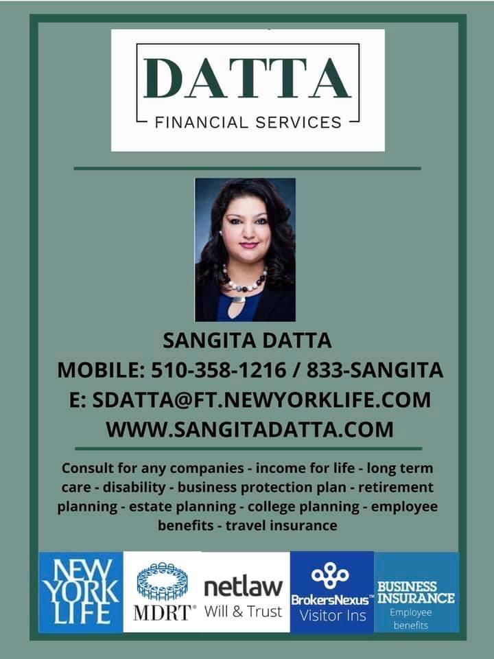 DATTA FINANCIAL SERVICES