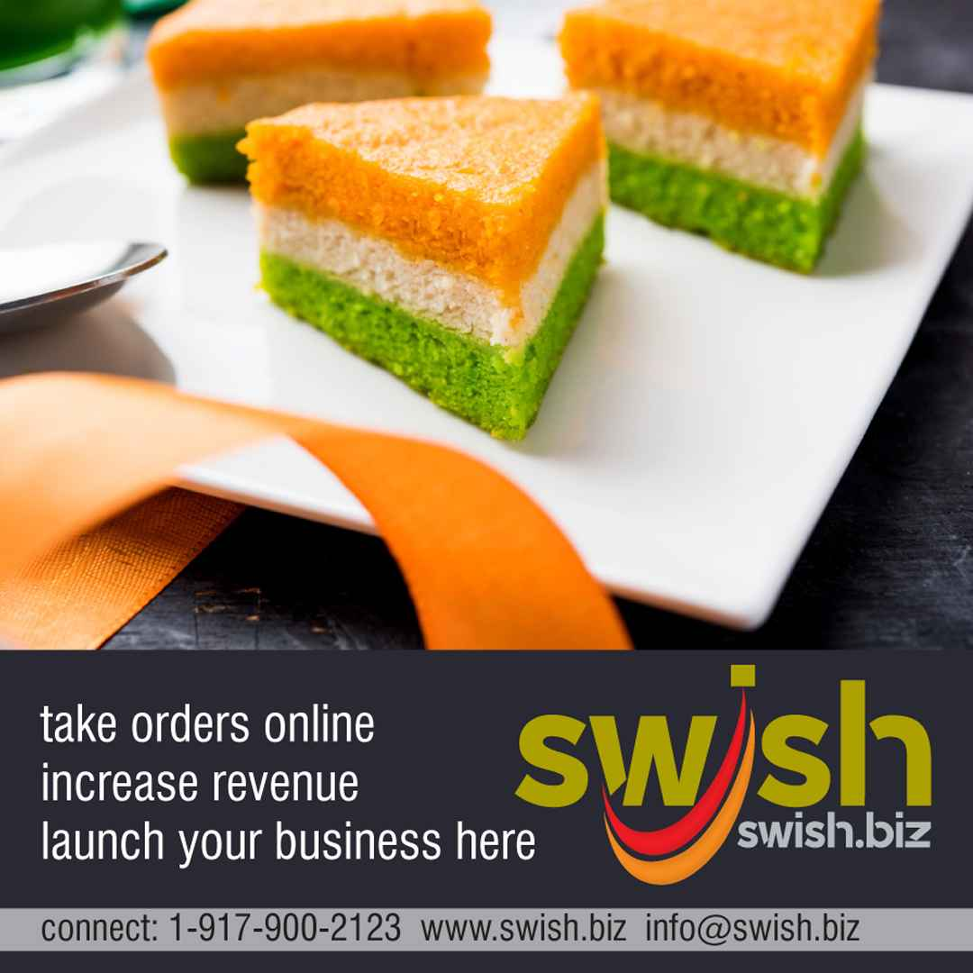 Swish - Empowering businesses with eCommerce