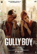 Gully Boy - (Hindi)