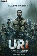 Uri The Surgical Strike (Hindi)