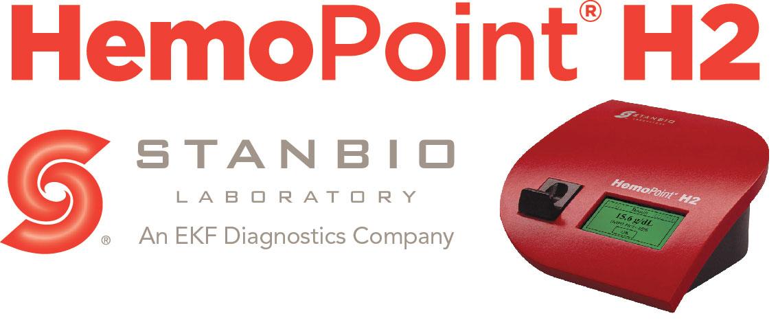 HemoPoint® H2 – Stanbio Laboratory