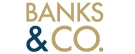 W Banks Moore, Inc dba Banks & Co