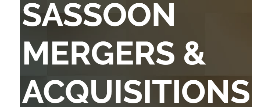 Sassoon Mergers and Acquisitions