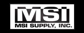 MSI Supply Inc.