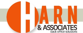 Harn & Associates Back Office Solutions