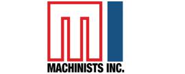 Machinists Inc.