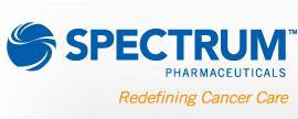 Spectrum Pharmaceuticals, Inc. (NasdaqGS:SPPI)