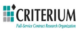 Criterium, Inc.