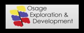 Osage Exploration and Development