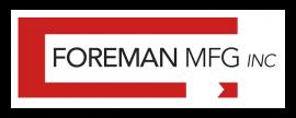 Foreman Manufacturing