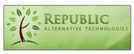 Republic Alternative Technologies, Inc.