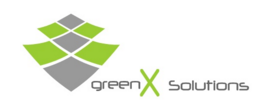 GreenX Group Inc.