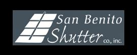 San Benito Shutter