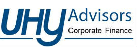 UHY Advisors Corporate Finance, LLC
