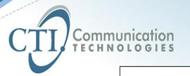 Communication Technologies, Inc.