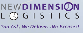 New Dimension Logistics, LLC