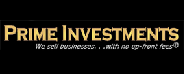 Prime Investments Business Brokers and M&A Advisors