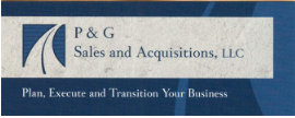 P & G Sales And Acquisitions, LLC
