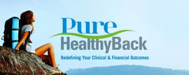 Pure Healthy Back